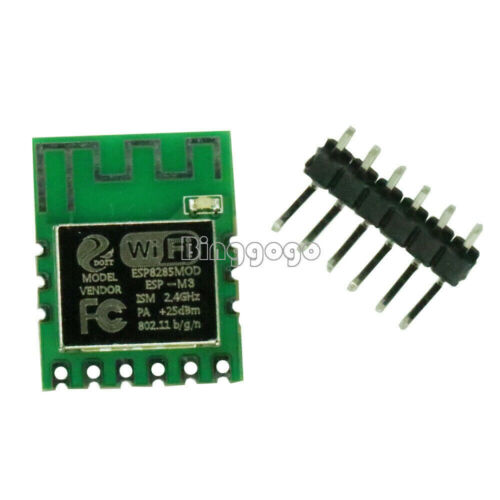 ESP8285 ESP-M3 Serial Port Wireless WiFi Transmission Module for ESP8266