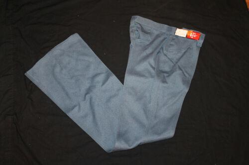 Ladies Vintage Lee Western Wear Blue Western Knit