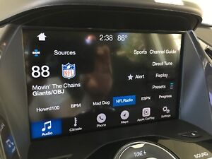 Details about Ford Lincoln Sync 2 MyFord Touch to SYNC 3 Upgrade Conversion  Kit w/ Navigation