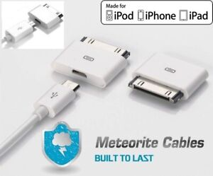 2X-Micro-USB-Female-to-30pin-Male-Charger-Adapter-For-iPad-iPod-iPhone-4-S