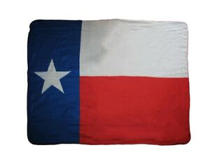 Texas-Lonestar-50x60-Polar-Fleece-Blanket-Throw-Super-Soft