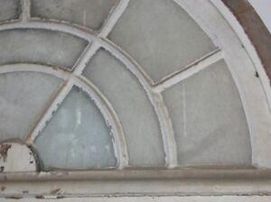 Oberlicht barock louis xvi fenster spiegel t re sprossenfenster windfang t ren ebay - Spiegel sprossenfenster ...