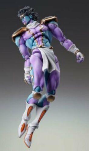 Star Platinum Figure JoJo/'s Bizarre Adventure Super Action Statue Part 4 SAS