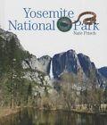 Yosemite National Park by Nate Frisch (Hardback, 2013)