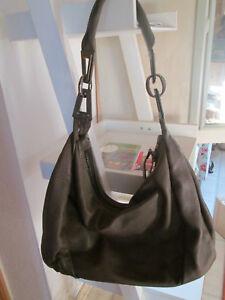 72c1d75cdf3b8 Das Bild wird geladen Wunderbare-STRENESSE-Handtasche-City-Shopper-Gabriele- Strehle