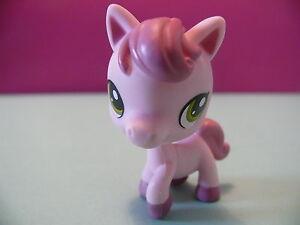 petshop-cheval-rose-pink-horse-N-1331