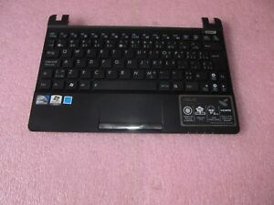 DRIVER: ASUS EEE PC X101CH TOUCHPAD