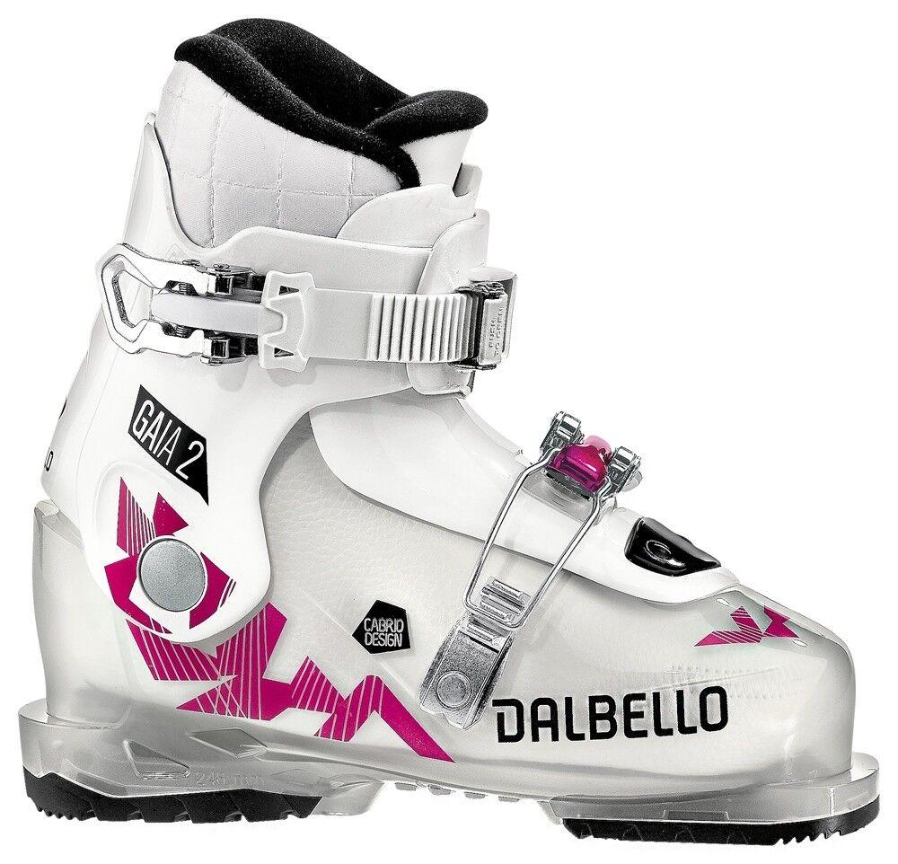 DALBELLO Gaia 2.0 Kinder Skischuhe Saison 2018 19 (101871)