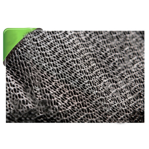 Car Auto Bamboo Charcoal Breathable Seat Cushion Cover Pad Mat For Office Chair