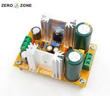 New ver Assembled LM317 LM337 Adjustable Regulator power supply board  PSU board