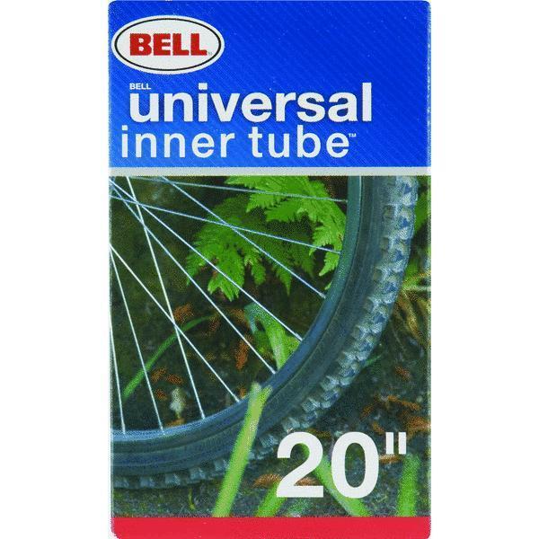 20  Universal Tubo interior Bell Sports 1006520 completamente moldeado y de calidad superior 12 Pk