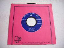 w SLEEVE The Hickories Teen Beat / The Lyrics A Worried Man 1959 45rpm VG++