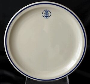 United States Dept Air Force Plate Syracuse China 1948 Ebay