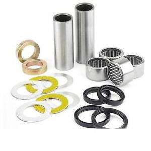 34322 ALL BALLS KIT REVISIONE FORCELLONE per TM Racing 450 EN F 04