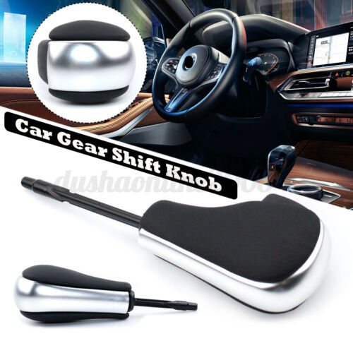 Automatik Schaltknauf Schaltknopf Schalthebel Chrom für BMW E46 E60 E39 E83