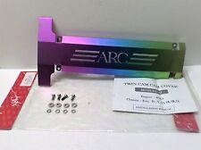 Lancer Evolution Evo 8-9 ARC Gradient Spark Plug Cover