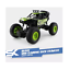 8211-Brave-Climbing-Remote-Control-Car-with-3-6V-350mAh-Rechargeable-Green thumbnail 1