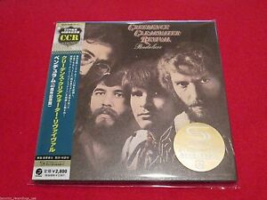 CREEDENCE-CLEARWATER-REVIVAL-PENDULUM-JAPAN-MINI-LP-SHM-CD-UCCO-9198-CCR