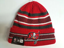newest 339e8 85633 ... order item 6 tampa bay buccaneers new era knit hat vintage stripe  beanie stocking cap nfl