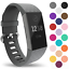 thumbnail 14 - For-Fitbit-Charge-3-Wrist-Straps-Wristband-Best-Replacement-Accessory-Watch-Band