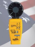 Fieldpiece AAV3 Anemometer Air Velocity and Temperature Accessory Head Tools and Accessories