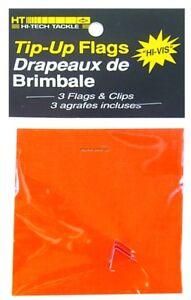 ht tip up replacement flags model 3x3 orange tu 5 ebay