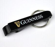 Guinness Bier USA Flaschenöffner Harfe Logo Schlüsselanhänger Bottle Opener