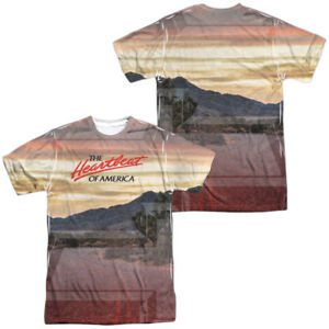 Chevrolet HEARTBEAT OF AMERICA Licensed BOYS /& GIRLS T-Shirt S-XL