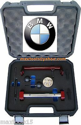 Compatible with BMW M3 3.2 24v 2000-06 S54 Mekanik Timing Tool Set
