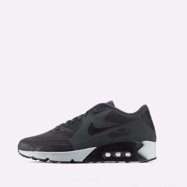 buy online 39af6 56064 Nike Air Max 90 Ultra 2.0 SE Men s Shoes Black Anthracite