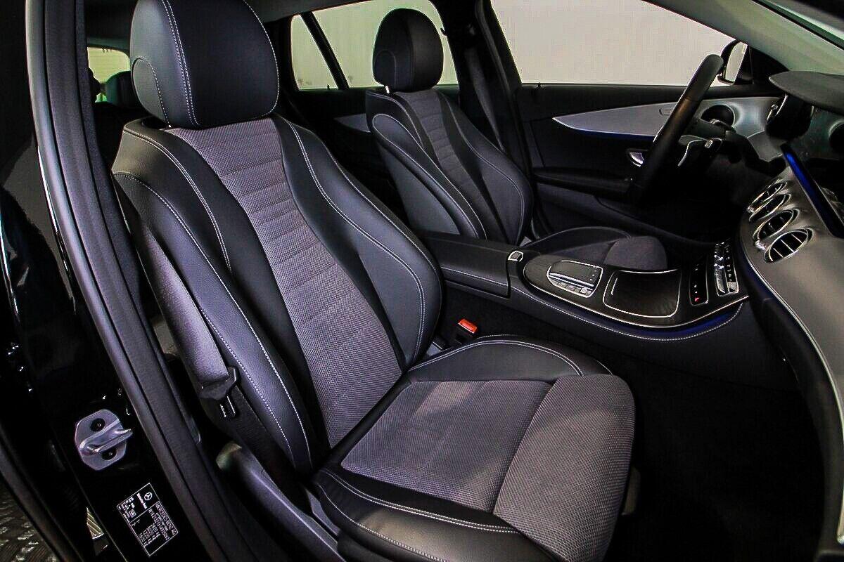 Mercedes E300 de 2020