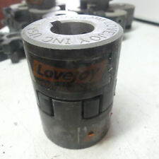 Your Choice Lovejoy L100 Coupling Set Hub 34 Amp 78 Amp 1 18 With Nbr Spider