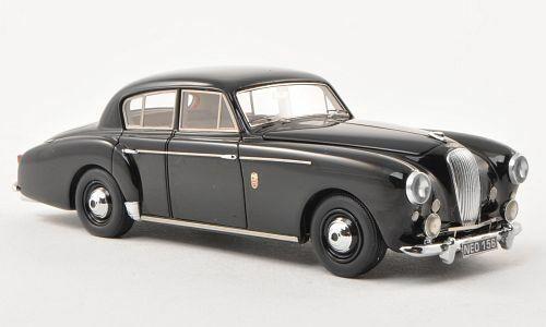 Neo Lagonda 3 Litro 1955 (nero) 1 43 45156