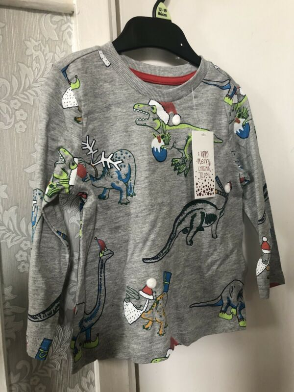 ME TO YOU Pigiama Bambine Tatty Teddy Long Pjs Set Bambini Carattere Giarrettiera Taglia