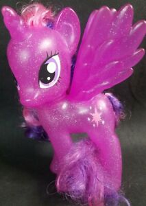 My Little Pony G4 PRINCESS TWILIGHT SPARKLE Toys R Us Exclusive Rare See Pics