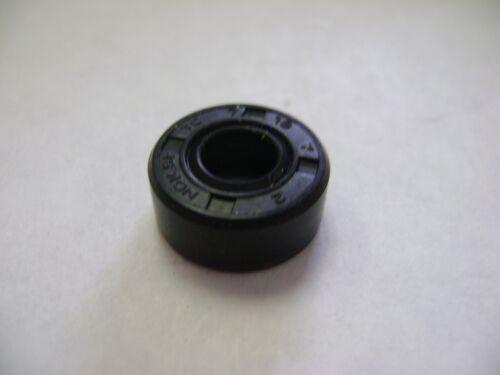 DUST SEAL 7mm X 16mm X 7mm NEW TC 7X16X7 DOUBLE LIPS METRIC OIL