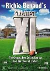 Richie BENAUDS Greatest XI (region 4) - DVD Quick Post UK Stock Trus