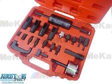 Bosch, Delphi, Denso,Siemens Diesel Injector Puller Extractor Remover Kit Master