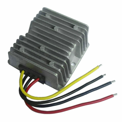DC48V To DC24V 15A 360W Step Down Power Supply Converter Regulator Module 17