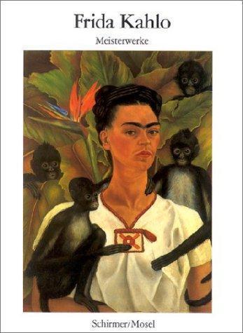 1 von 1 - Frida Kahlo. Meisterwerke von Kahlo, Frida