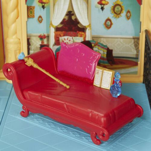 Disney Elena of Avalor Royal Castle 3ft Dollhouse 20 pieces Latina Princess