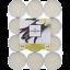 24x-ou-18-x-Bougies-chauffe-plats-4-heures-d-039-utilisation-Parfum-au-Choix miniature 3