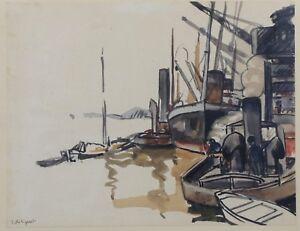 Raphael-Diligent-1884-1964-Marine-Flize-Ardennes-Nevers-Fanny-Clar-Orgerus