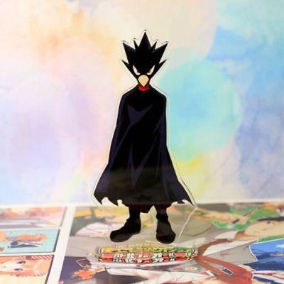 Boku no hero academia My Hero Academia Tokoyami Fumikage Stand Figure Acrylic