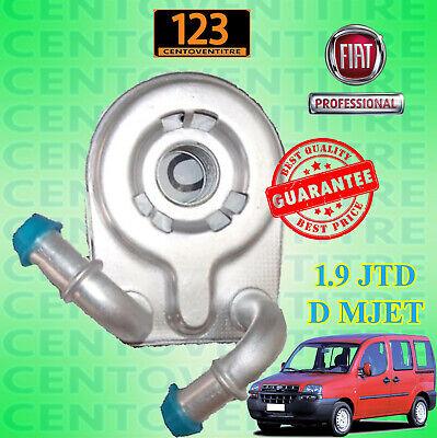 MANICOTTO SCAMBIATORE CALORE RISCALDAMENT FIAT DOBLO 1.3JTD//D MJT 19082=51757917
