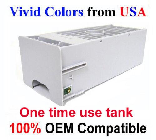 Ink maintenance tank for 9890 Non-Original