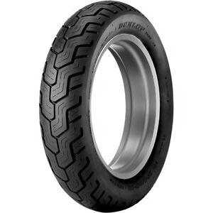 Dunlop D404 Rear Tire 120 90 18 Motorcycle Tire 45605341 Ebay