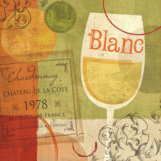 Veronique Veronique Veronique CHARRON: TCHIN! Blanc Châssis-Image Toile Vin Cuisine Bar deco b910b7