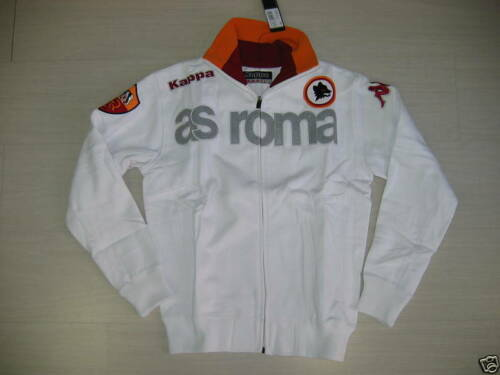Roma Hoodie SUIT Jacket EROI Jacket TOP WHITE 2010 S