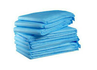 Attends Ez-sorb Underpad 30x30 Matress Pad Pk5 Bed Wetting Waterproof Protector